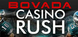 The Bovada Casino Rush Promotion