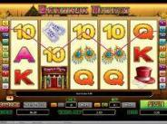 Bangkok Nights Online Slots Deliver a Basic But Engaging Game