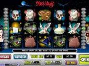 Black Magic Slots