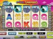 Cool Bananas Slots