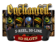 Enchanted Slots