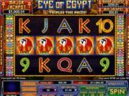Eye of Egypt slots
