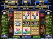 Three Stooges II Slots