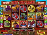 High Noon Saloon Slots