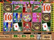 Jester's Wild Slots