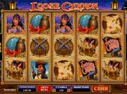 Loose Cannon Slots