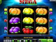 Mega Wheels Slots