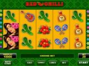 Red Chilli slots