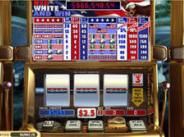 Red, White and Blue Slots