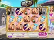 Live It Up With the New Shopping in the Hills Slot Game