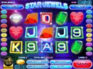 Star Jewels Slots Simply Sparkles and Shines