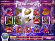 Take a Fresh Look at the New Thunderbird Slot Game