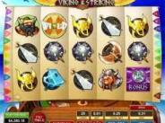 Viking and Striking Slots
