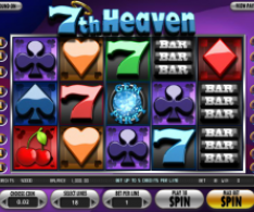 7th Heaven Slots