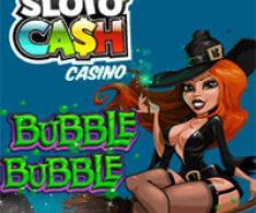 Bubble Bubble Slots
