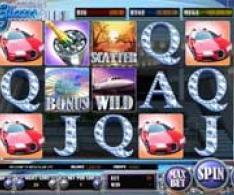 Mega Glam Life Jackpot slots
