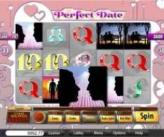 Perfect Date Slots