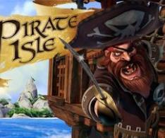 Pirate Isle Slots