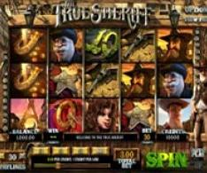 True Sheriff Slots