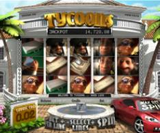 Tycoons Slots