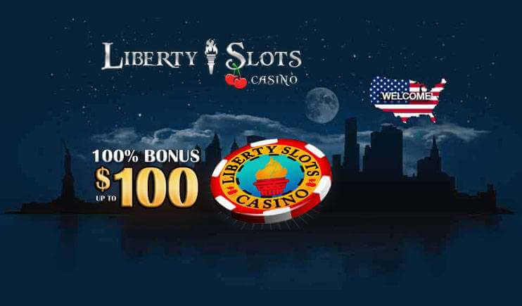 Liberty Slots Casino Online Review With Promotions & Bonuses