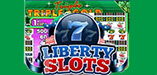 Huge $60,000 Slots Win For Liberty Slots Player