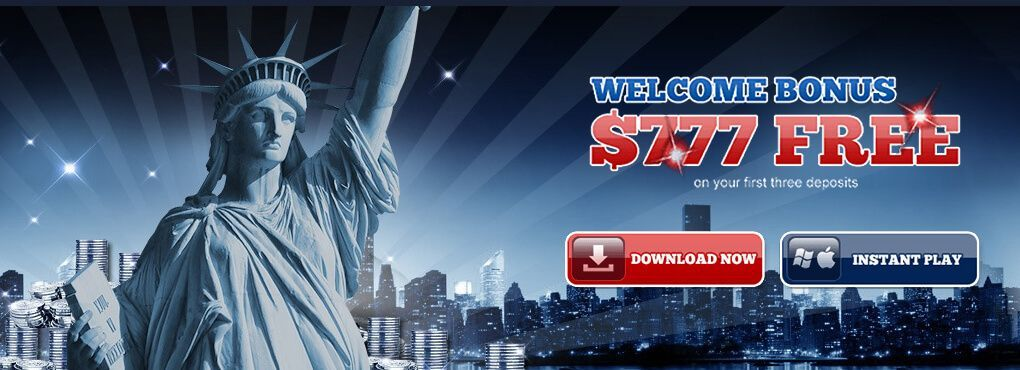 New Look, New Welcome Deal and More at Liberty Slots