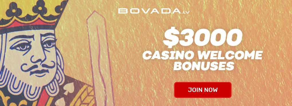 Huge $60K Blackjack Win at Bovada Casino