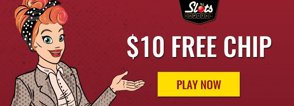 Scary Slots Capital Bonuses This Halloween