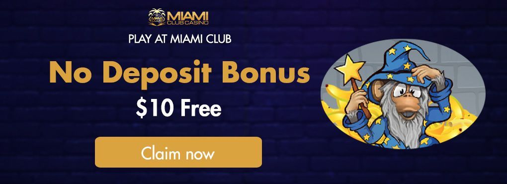 New Slot Golden Reels at Miami Club Casino
