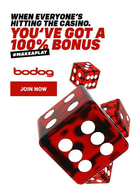 Bodog Goes Mobile in Canada