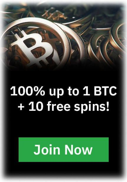 Betcoin Casino Adds Three New 3D Slot Games