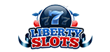 Huge $100,000 Win at Liberty Slots!
