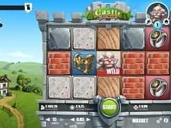 Castle Builder II Slots