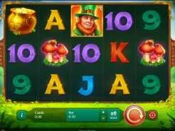 Clover Riches Slots